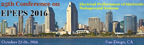 EPEPS 2012: San Jose, California